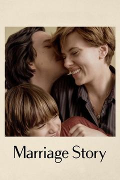 Best Romance Movies of This Year: Marriage Story