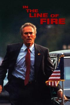 Best Action Movies of 1993 : In the Line of Fire