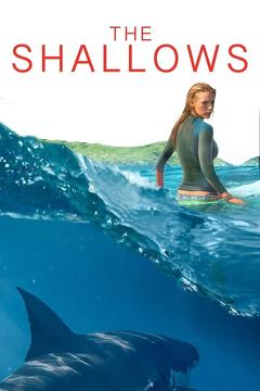 Best Horror Movies of 2016 : The Shallows
