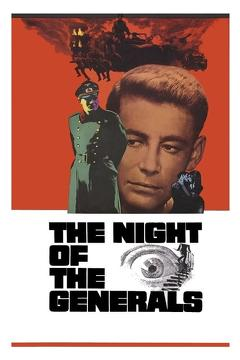 Best War Movies of 1967 : The Night of the Generals