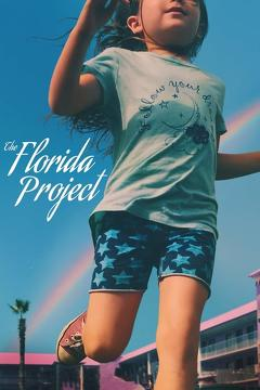 Best Drama Movies of 2017 : The Florida Project