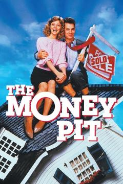 Best Romance Movies of 1986 : The Money Pit