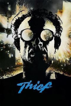 Best Action Movies of 1981 : Thief