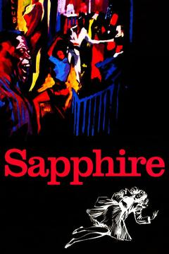 Best Mystery Movies of 1959 : Sapphire