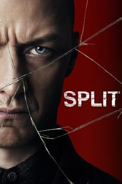Best Horror Movies of 2017 : Split