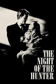 Best Crime Movies of 1955 : The Night of the Hunter