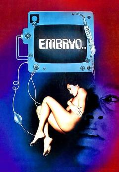 Best Science Fiction Movies of 1976 : Embryo