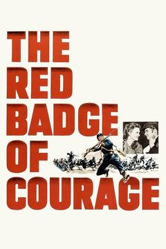 Best War Movies of 1951 : The Red Badge of Courage