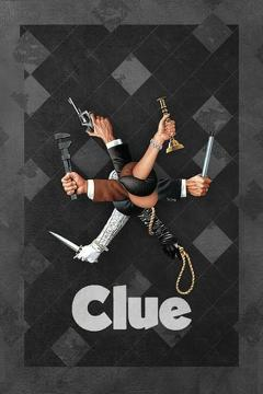 Best Comedy Movies of 1985 : Clue