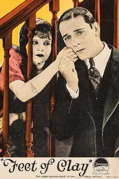 Best Fantasy Movies of 1924 : Feet of Clay