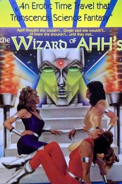 Best Science Fiction Movies of 1985 : Wizard of Ahh's