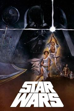 Best Adventure Movies : Star Wars