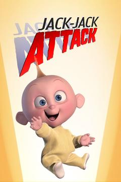 Best Animation Movies of 2005 : Jack-Jack Attack
