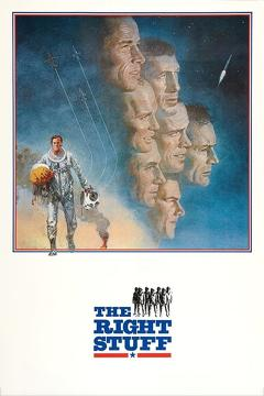 Best History Movies of 1983 : The Right Stuff