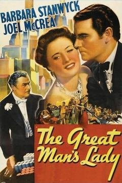 Best Western Movies of 1942 : The Great Man's Lady