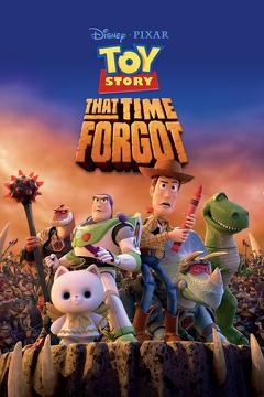 Best Tv Movie Movies of 2014 : Toy Story That Time Forgot