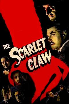 Best Mystery Movies of 1944 : The Scarlet Claw