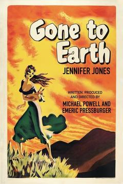 Best Romance Movies of 1950 : Gone to Earth