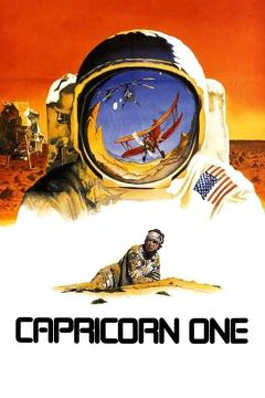 Best Science Fiction Movies of 1977 : Capricorn One