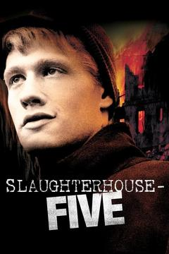 Best Drama Movies of 1972 : Slaughterhouse-Five