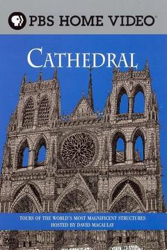 Best History Movies of 1986 : David Macaulay: Cathedral