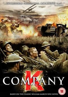 Best War Movies of 2004 : Company K