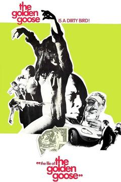 Best Crime Movies of 1969 : The File of the Golden Goose