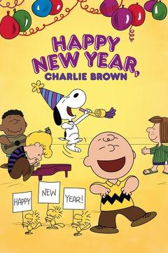 Best Animation Movies of 1986 : Happy New Year, Charlie Brown