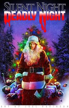 Best Horror Movies of 1984 : Silent Night, Deadly Night