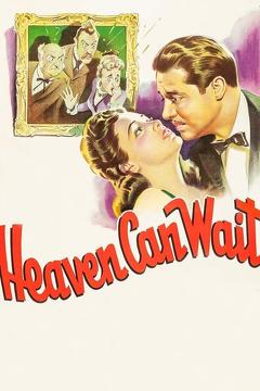 Best Science Fiction Movies of 1943 : Heaven Can Wait
