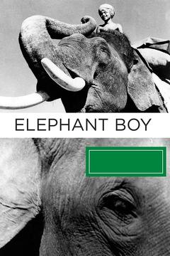 Best Family Movies of 1937 : Elephant Boy