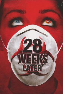Best Science Fiction Movies of 2007 : 28 Weeks Later