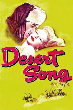 Best Romance Movies of 1943 : The Desert Song