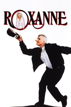 Best Romance Movies of 1987 : Roxanne