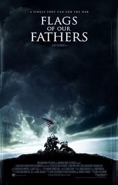 Best History Movies of 2006 : Flags of Our Fathers