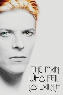 Best Science Fiction Movies of 1976 : The Man Who Fell to Earth