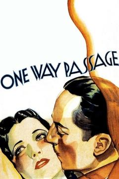 Best Romance Movies of 1932 : One Way Passage