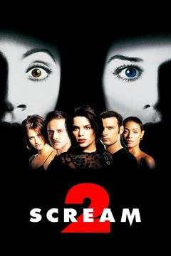 Best Mystery Movies of 1997 : Scream 2