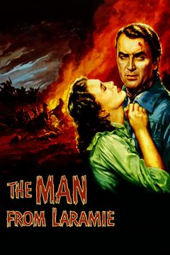Best Western Movies of 1955 : The Man from Laramie