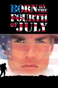 Best War Movies of 1989 : Born on the Fourth of July