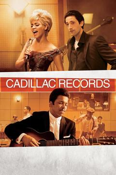 Best History Movies of 2008 : Cadillac Records