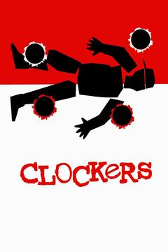 Best Mystery Movies of 1995 : Clockers