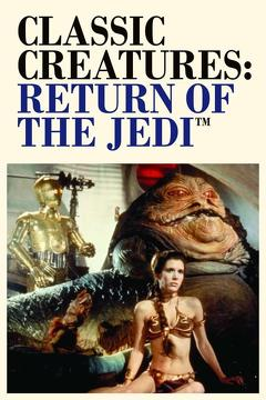 Best Tv Movie Movies of 1983 : Classic Creatures: Return of the Jedi