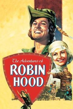 Best Action Movies of 1938 : The Adventures of Robin Hood