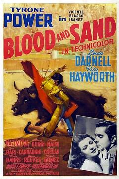 Best Action Movies of 1941 : Blood and Sand