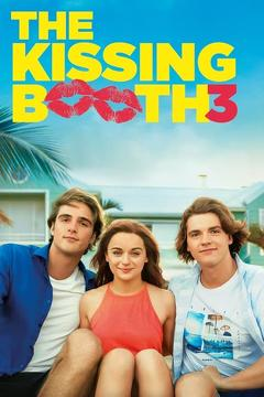 Best Romance Movies of This Year: The Kissing Booth 3