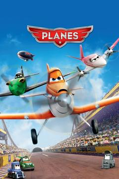 Best Family Movies of 2013 : Planes