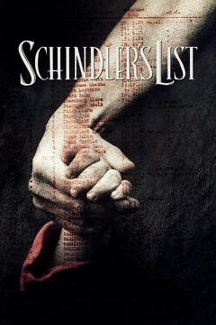 Best History Movies of 1993 : Schindler's List