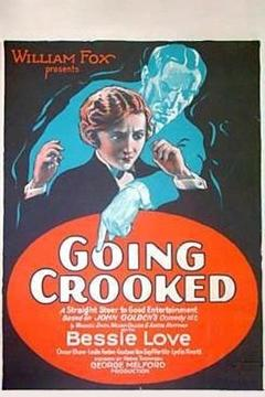 Best Crime Movies of 1926 : Going Crooked