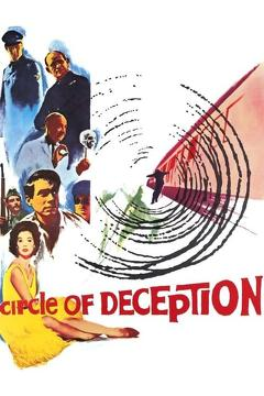 Best Drama Movies of 1960 : A Circle of Deception